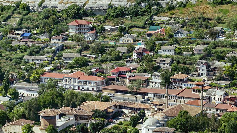 В Крыму сообщили о росте числа украинских туристов
