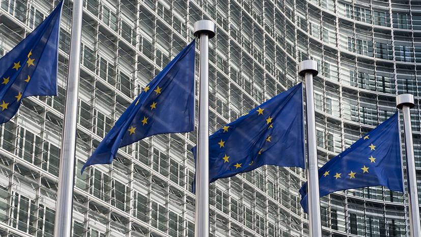 Аксёнов назвал санкции ЕС против Крыма признаком лицемерия