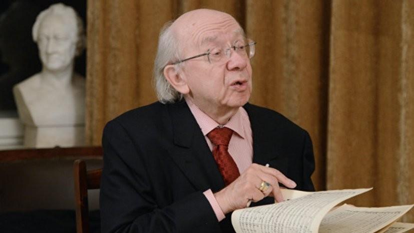 ВМосковской консерватории пройдет концерт памяти дирижера Рождественского
