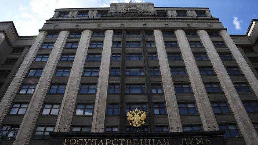 В Госдуме оценили идею упростить процедуру получения российского гражданства соотечественниками