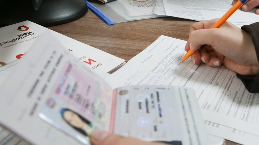 «Минуя все стандартные процедуры»: МВД намерено упростить предоставление российского гражданства