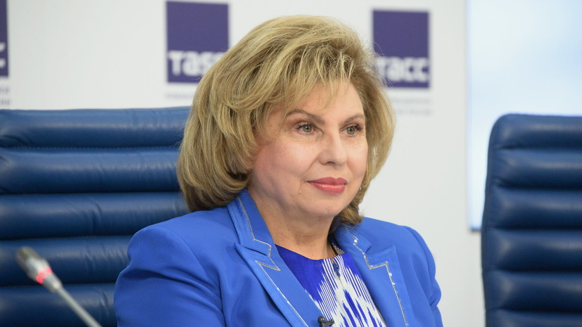 Омбудсмены России и Украины утвердили «дорожную карту» посещения заключённых