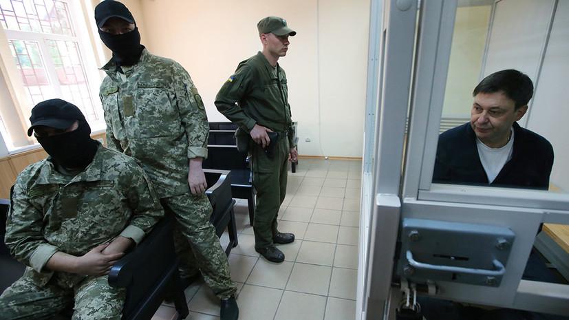 «Позитивные подвижки»: Москалькова сообщила о согласовании с Украиной «дорожной карты» посещения заключённых