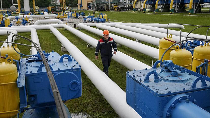 В «Нафтогазе» заявили, что суд Лондона разрешил заморозить активы «Газпрома»