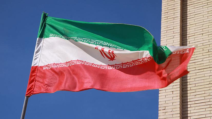 СМИ: В Иране объявили о создании штаба по противоборству американской пропаганде