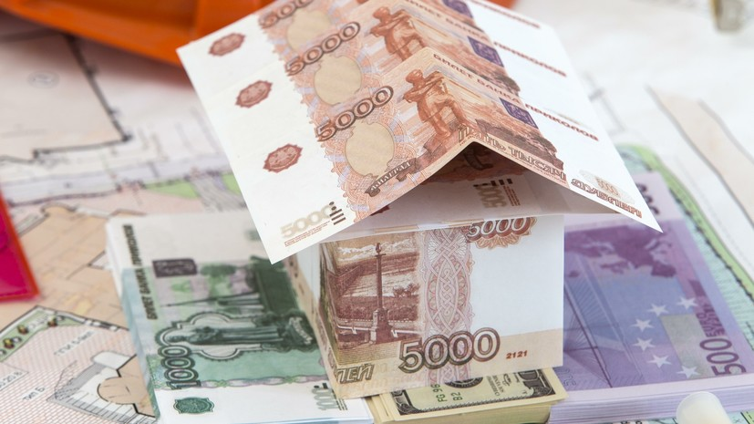 Задолженность по ЖКУ в Курганской области превысила 2,6 млрд рублей