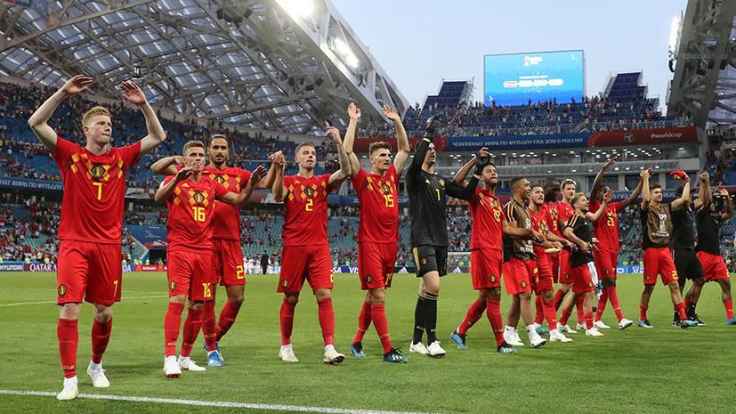 Президент Панамы поделился впечатлениями от матча сборной с командой Бельгии на ЧМ-2018