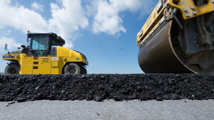 Орешкин заявил, что ответные пошлины затронут строительно-дорожную технику из США