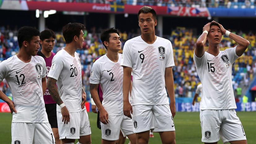 Президент Южной Кореи рассказал обобщей цели сПутиным