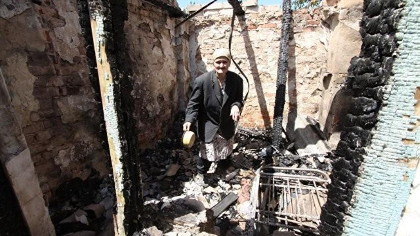 В ООН заявили о трёх тысячах погибших мирных жителей в Донбассе с начала конфликта