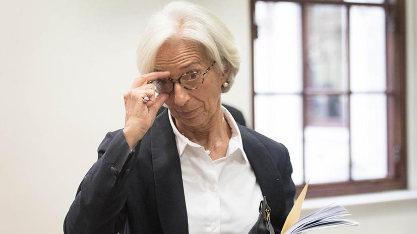 «Удар по команде Порошенко»: как МВФ вынуждает Киев создать антикоррупционный суд на условиях Запада