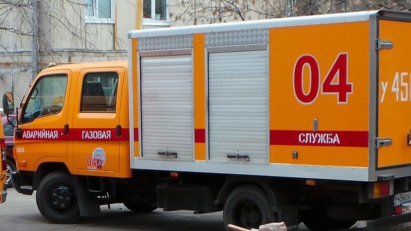 Уголовное дело возбуждено по факту взрыва газа в жилом доме Челябинска