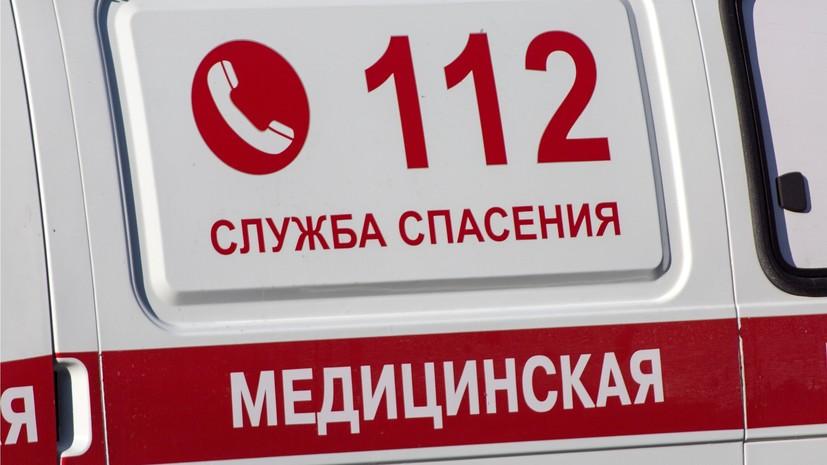 В Саратовской области в крупном ДТП пострадали четыре человека