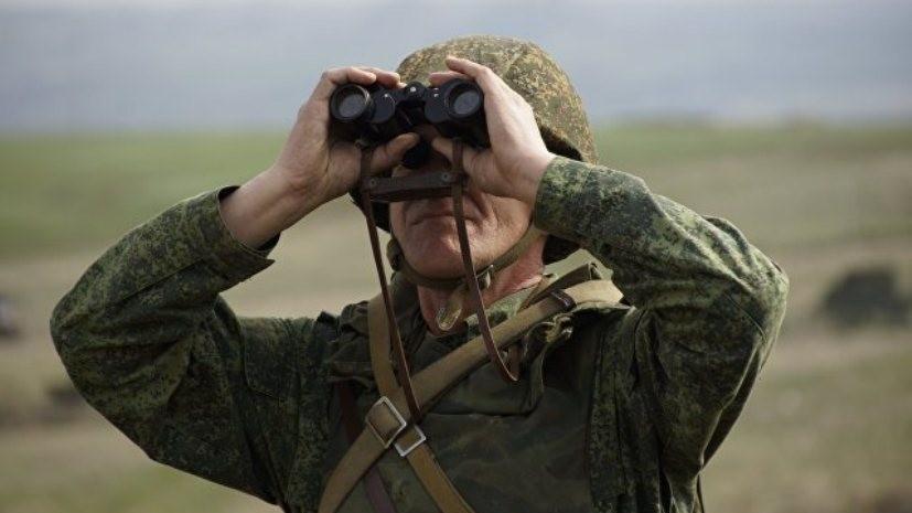 Украинские каратели продолжают обстреливать село Желобок, однако взять немогут— ЛНР