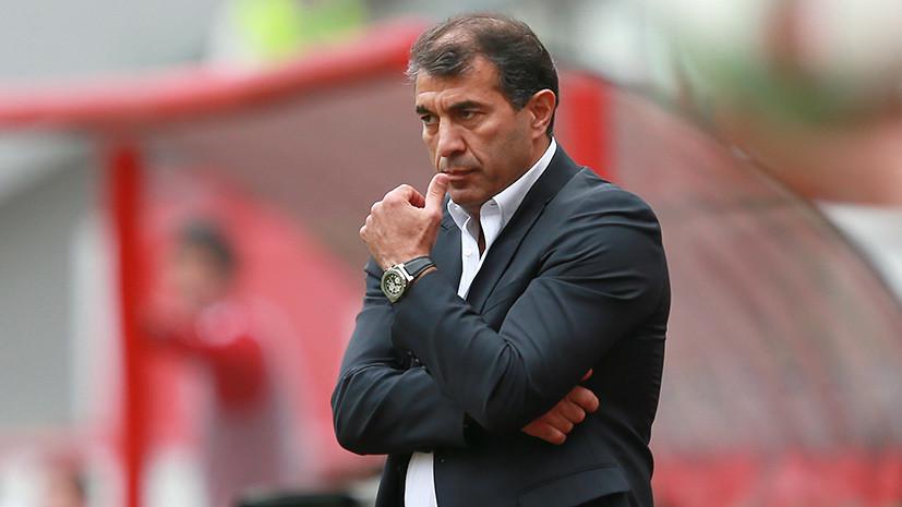 «Не стоит впадать в эйфорию»: Рахимов о матче с Египтом, сильных сторонах сборной России и шансах на плей-офф ЧМ-2018