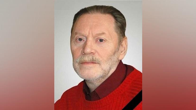 Умер заслуженный врач России Евгений Сахаров