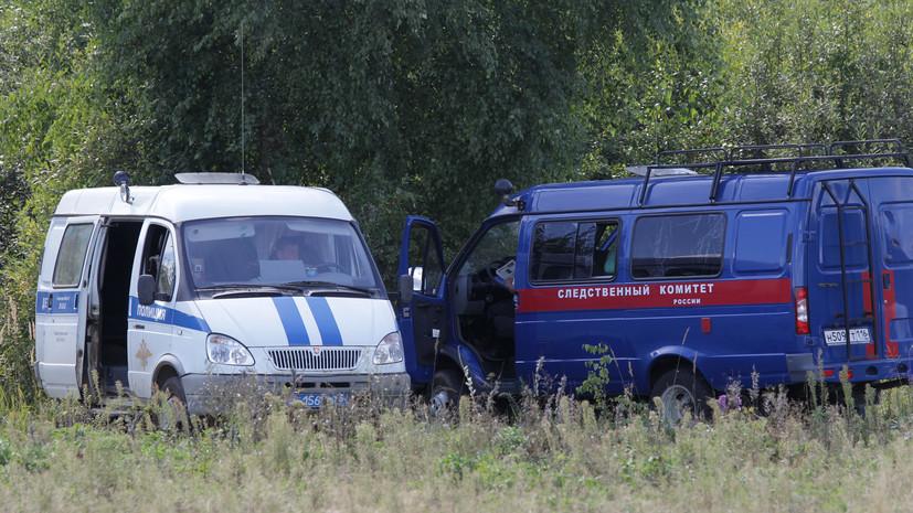 Катамаран стуристами перевернулся нареке вХабаровском крае, один человек умер