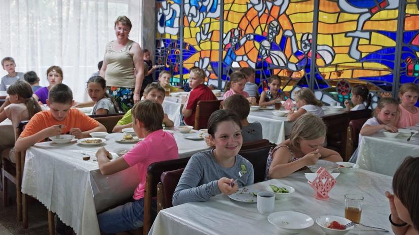 В Роспотребнадзор поступило 17,6 тысячи обращений по отдыху и товарам для детей