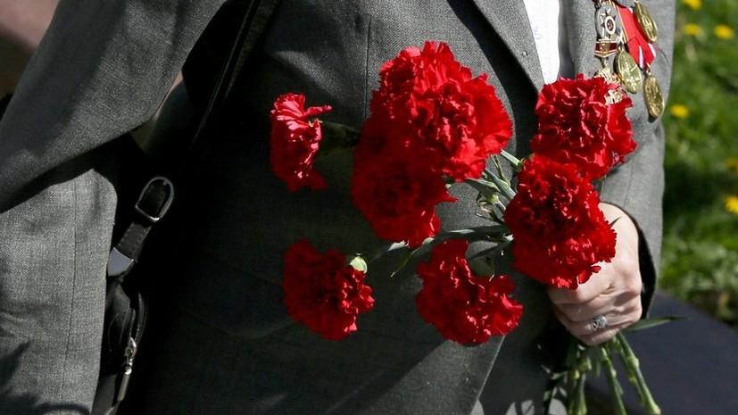 «Марш красных гвоздик» пройдёт 22 июня в Оренбурге