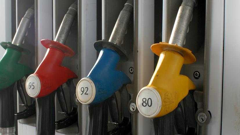 Эксперт прокомментировал слова Сечина о причинах роста цен на бензин в России