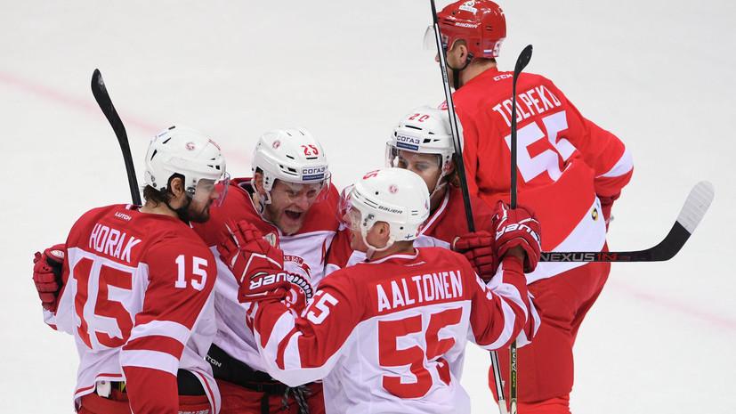 Хоккеист «Торонто» Аалтонен вернётся в КХЛ