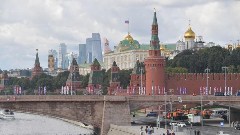 В США предупредили Европу о «набирающей силу России»