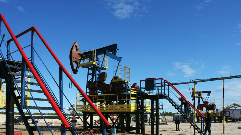 Тонкий баланс: почему ОПЕК одобрила увеличение добычи нефти на один миллион баррелей в сутки