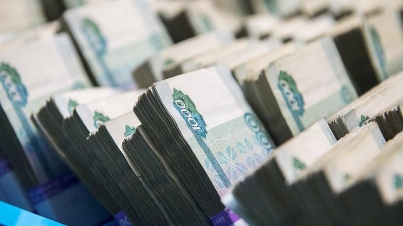 СМИ: В России доля новых кредитов на рефинансирование достигла 53,9% в первом квартале