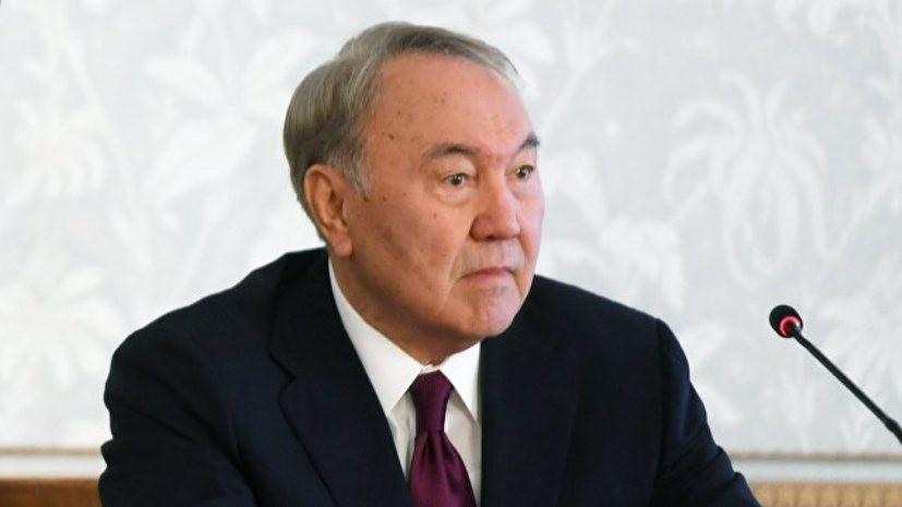 Назарбаев рассказал об отличиях терпимости от толерантности