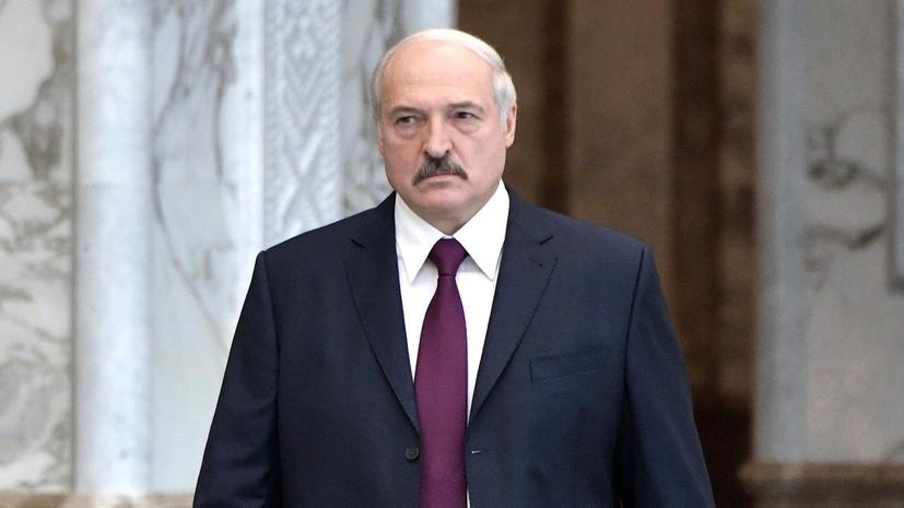 Лукашенко не исключил приватизации белорусских сельхозпредприятий