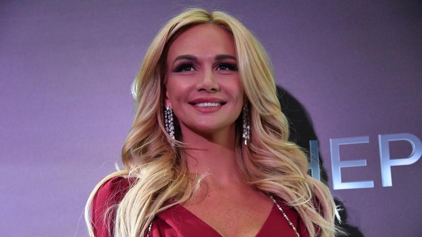 Лопырёва рассказала, как поздравила Черчесова с победой над Египтом на ЧМ-2018