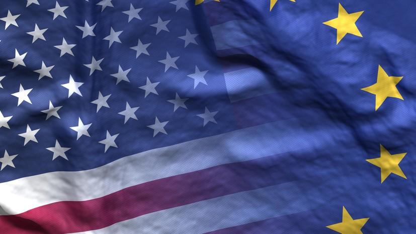 Итальянский эксперт оценил вступившие в силу ответные меры ЕС на пошлины США