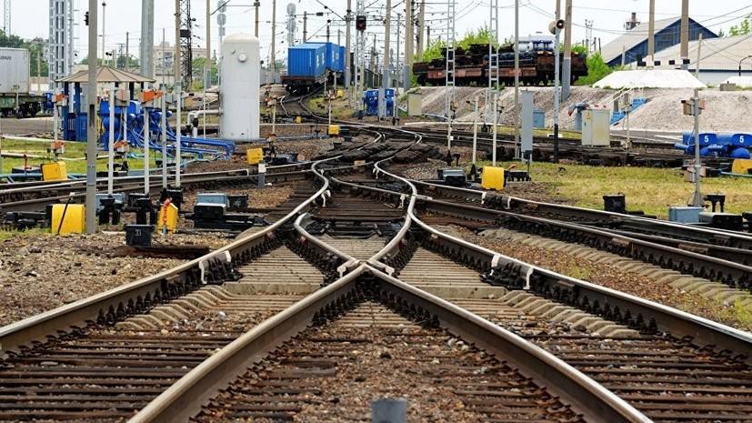 Россия и Южная Корея проработают проект соединения железнодорожных сетей