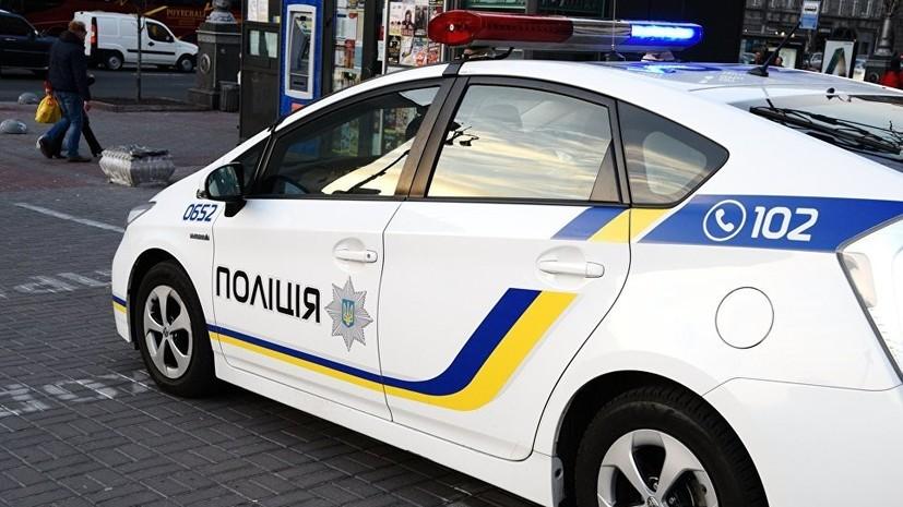 СМИ: В Киеве обокрали главу КС Литвы