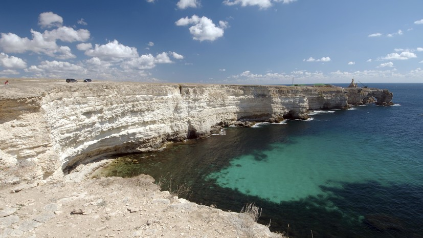 Ещё в двух районах Крыма ввели режим ЧС из-за засухи