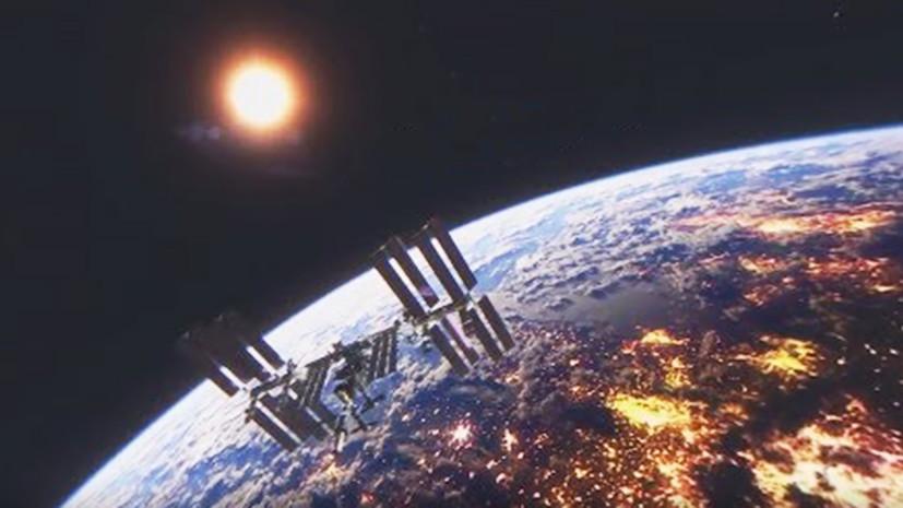 Если есть планы снять подобное на Луне — полетим на Луну