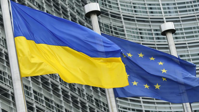 Порошенко надеется, что Рада закрепит в Конституции курс на вступление в ЕС и НАТО