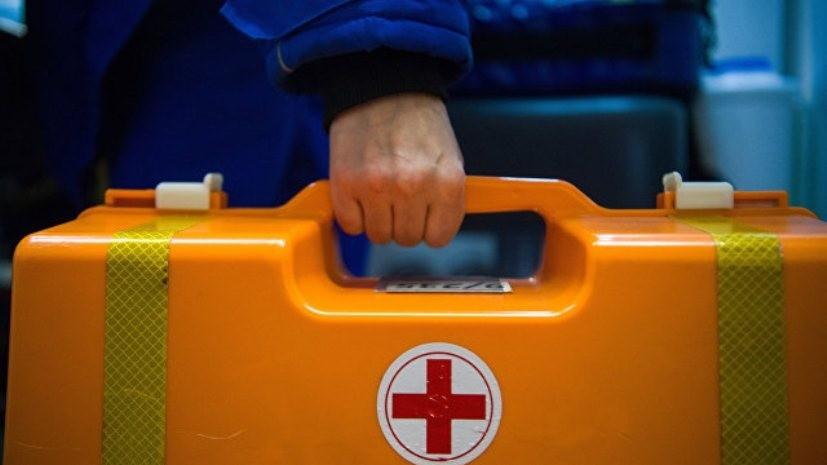 Число пострадавших при взрыве газового баллона в Татарстане возросло до девяти