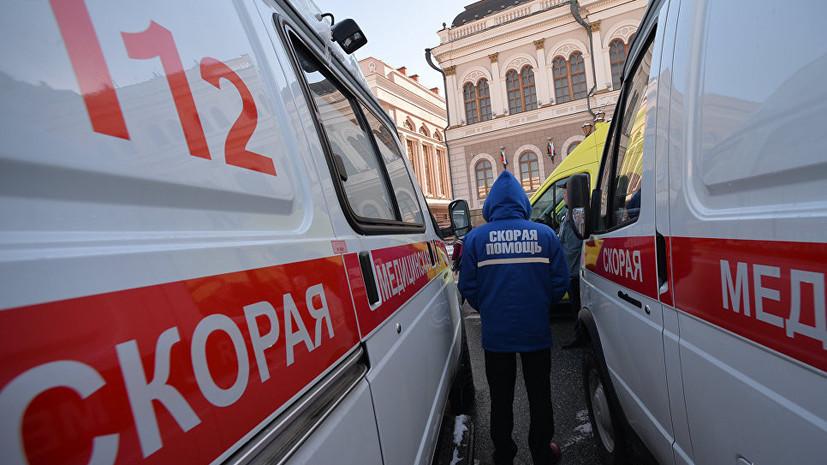Прокуратура Татарстана начала проверку по факту взрыва газа в жилом доме