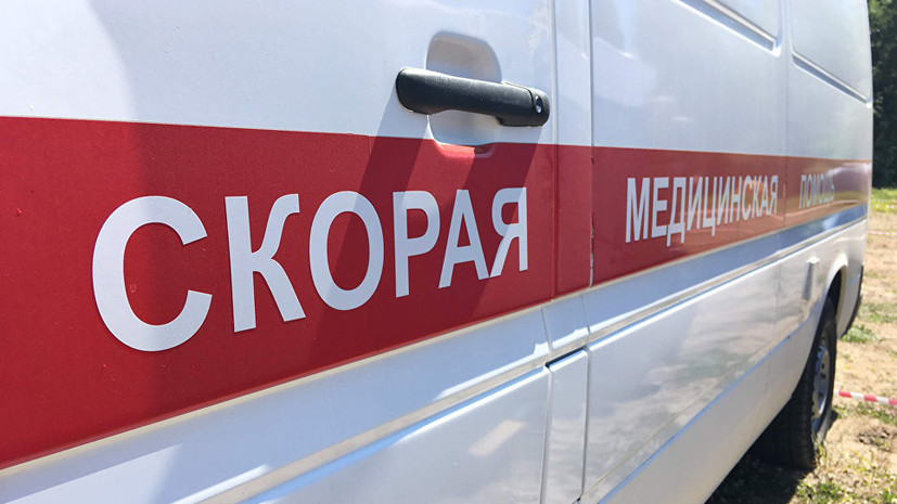Один из пострадавших при взрыве газового баллона в Татарстане скончался