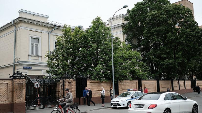 В Москве открыли памятник прокурорам и следователям времён Великой Отечественной войны