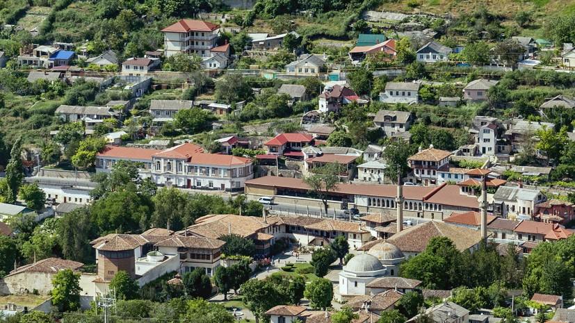 В Крыму посоветовали туристам не брать на отдых детей до одного года