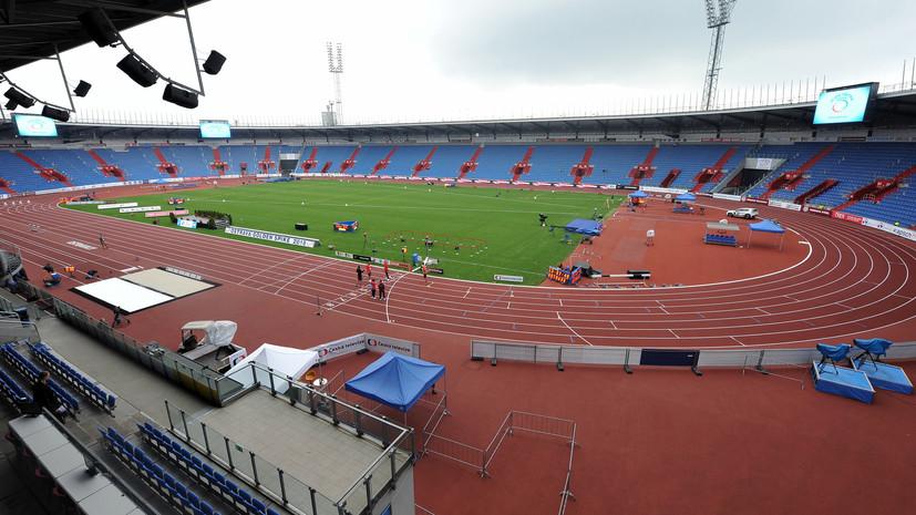IAAF допустила 33 российских легкоатлета до участия в международных соревнованиях в нейтральном статусе
