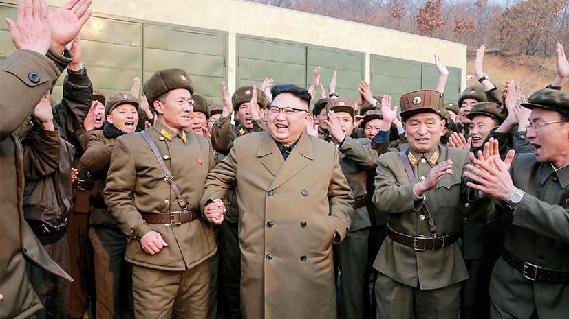 Какую роль может сыграть встреча разделённых войной корейцев в диалоге Пхеньяна и Сеула