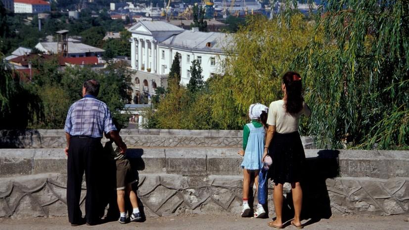 Господдержку на приобретение жилья в Севастополе получат 227 молодых семей