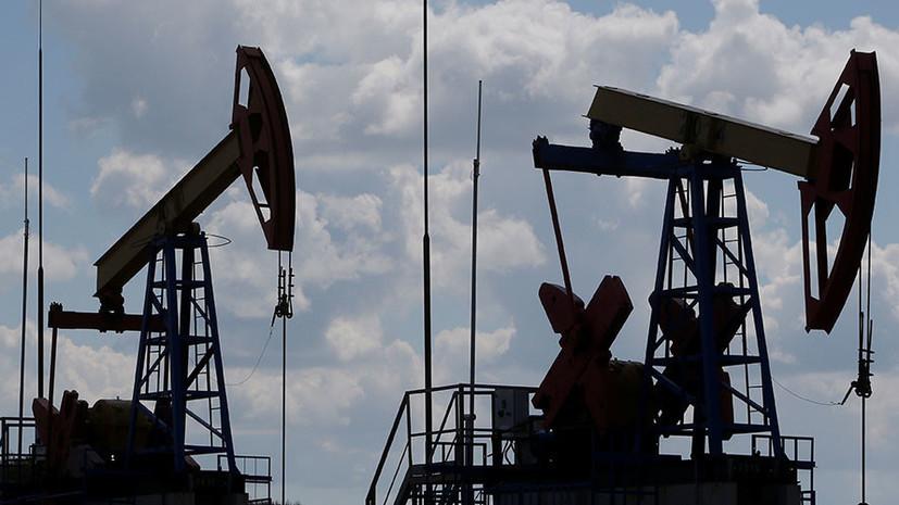 Новак прокомментировал решение ОПЕК+ по увеличению добычи нефти