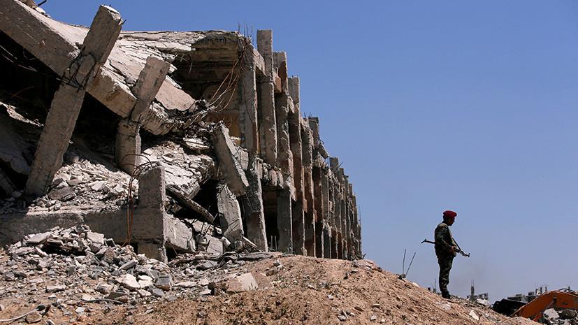 Атака «Ан-Нусры»: правительственная армия отразила нападение более тысячи боевиков в Сирии