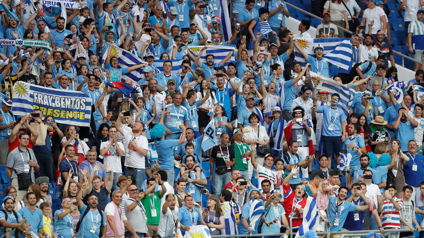 Сенегальский арбитр рассудит сборные России и Уругвая в матче ЧМ-2018 в Самаре