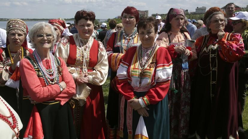 Праздник Сабантуй отметят в Удмуртии 30 июня