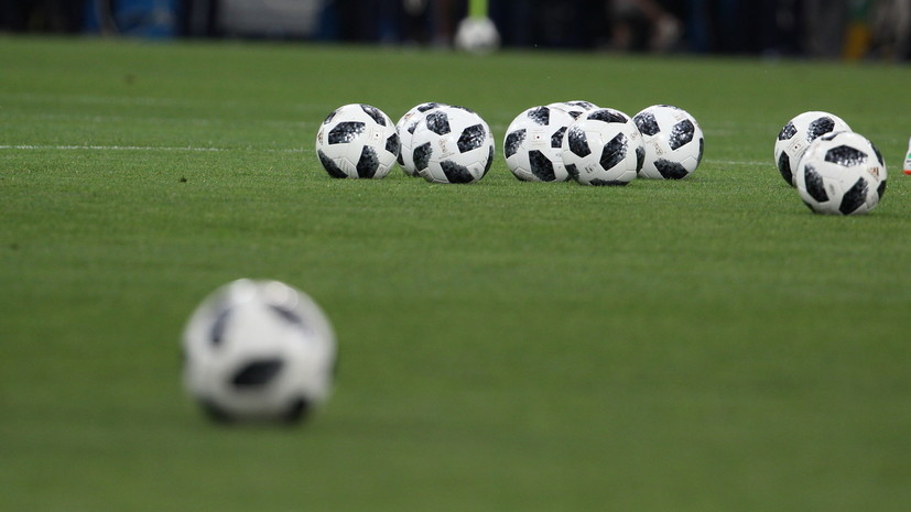 WADA приняло итоги расследования ФИФА по допингу в российском футболе